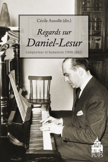Regards sur Daniel-Lesur