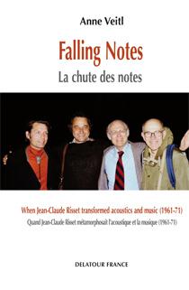 Falling Notes / La chute des notes