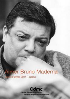 Aimer Bruno Maderna