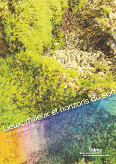 Venues, milieux and sound horizons - Towards an ecology of listening