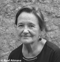 BARRIÈRE Françoise (1944)