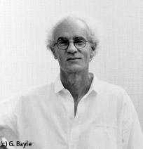 BAYLE François (1932)