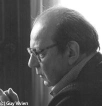 BOUCOURECHLIEV André