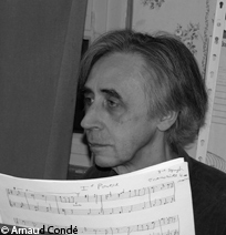 CONDÉ Gérard (1947)