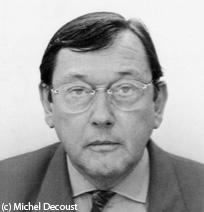 DECOUST Michel (1936)