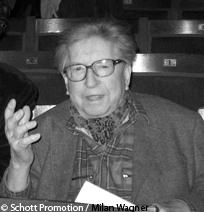 DUTILLEUX Henri (1916-2013)