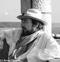 FLORENTZ Jean-Louis (1947-2004)