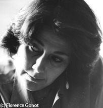 GROULT Christine (1950)