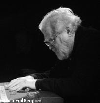 HENRY Pierre (1927)-2017