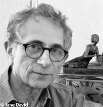 JISSE David (1946-2020)