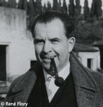 JOLIVET André (1905-1974)