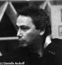 LEROUX Philippe (1959)