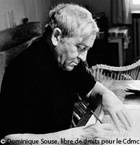 OHANA Maurice (1913-1992)