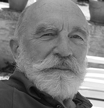 PARMEGIANI Bernard (1927-2013)