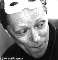 POUSSEUR Henri (1929-2009)