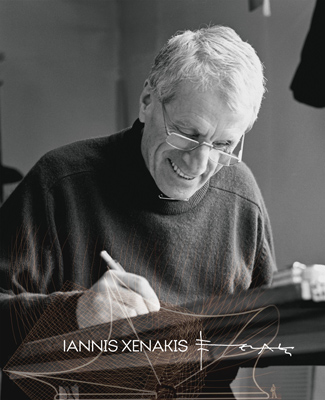 photo expo xenakis