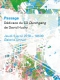 Passage- Dédicace du CD Durchgang de David Hudry