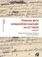 Théories de la composition musicale au XXe siècle