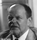 BALLIF Claude (1924-2004)