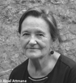 BARRIERE Françoise (1944-2019)
