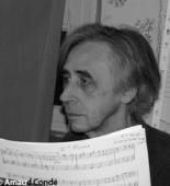CONDE Gérard (1947)