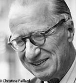 FRANÇAIX Jean (1912-1997)