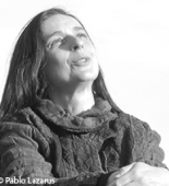 LAZARUS Pascale (1966)