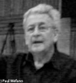 MEFANO Paul (1937-2020)