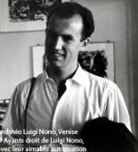 NONO Luigi (1924-1990)