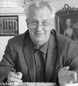SCHNEBEL Dieter (1930-2018)