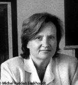 VANDE GORNE Annette (1946)