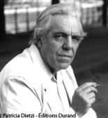 VERCKEN François (1928-2005)