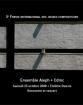 L'enseignement de la composition musicale en Europe
