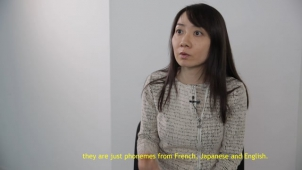Sanae Ishida: Text and music