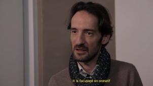 Sébastien Rivas: Composing migration