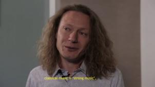 Stefano Bulfon: Le sens de la musique