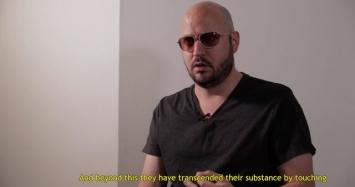 Raphaël Cendo: Resisting and transcending