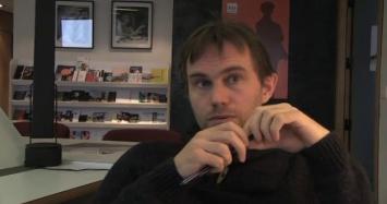The Composer at Work: François Sarhan