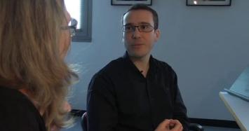 The Composer at Work: David Hudry