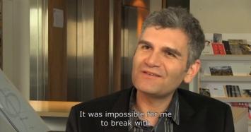 Le compositeur à l'oeuvre: Franck Bedrossian
