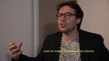Laurent Durupt: Un art transdisciplinaire