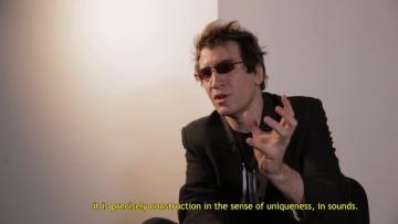 Lucas Fagin: La quête d'un son identitaire