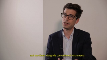 Samuel Andreyev: Transparence et simplicité